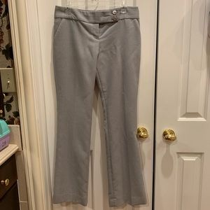 The Limited size 8 Cassidy dress pants